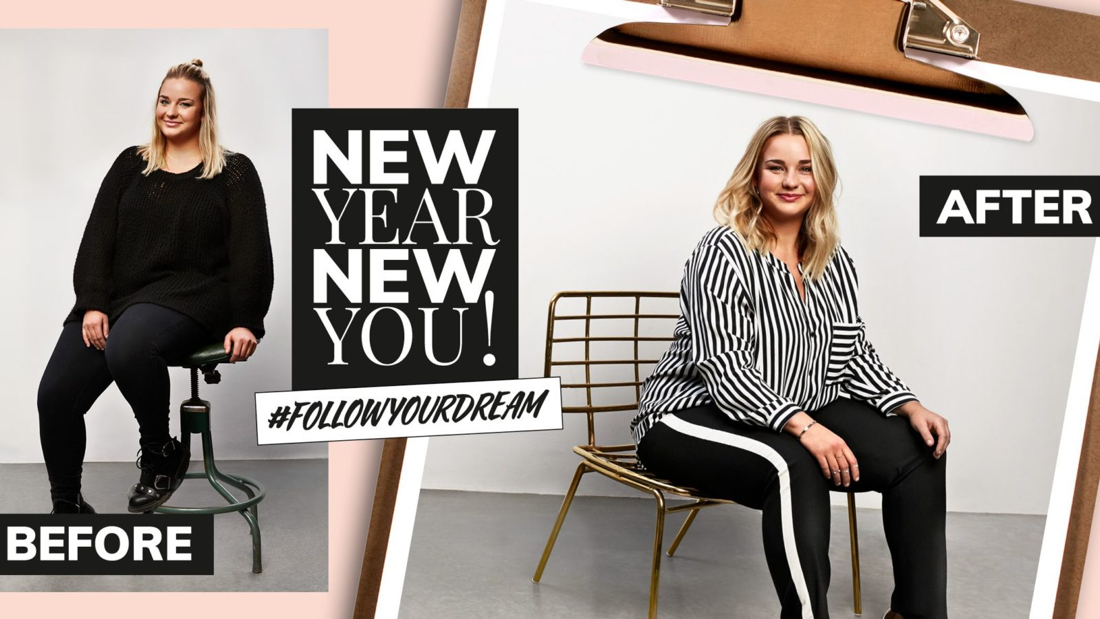 MS Mode New Year New You!